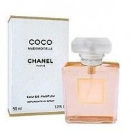№5 Chanel Coco Mademoiselle SunSplash