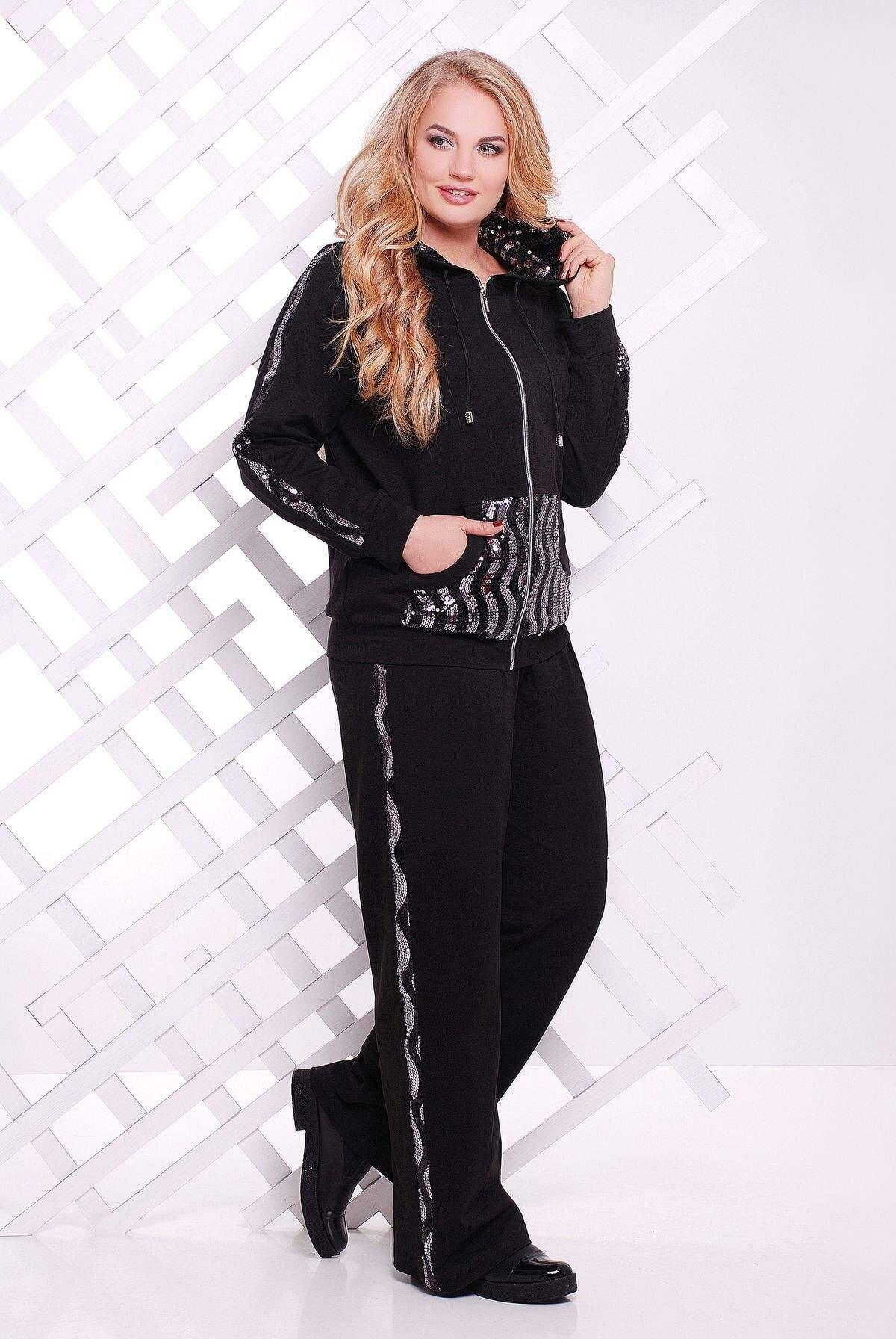 88668ca471e57 ❈Женские спортивные костюмы - купить недорого модные и стильные в ...