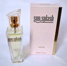 №28 DKNY Be Delicious Woman SunSplash