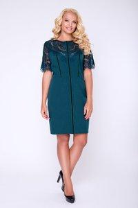 ❈Сукні великих розмірів - купити плаття для повних недорого 946950809988d