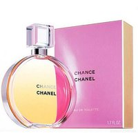 №32 Chanel Chance SunSplash