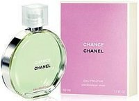 №109 Chanel Chance Eay Fraiche SunSplash