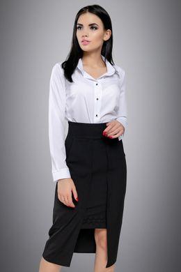 ed21a62077c Черная юбка 2695 - купить недорого — Donna Bella - 2695-42
