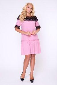 ❈Сукні великих розмірів - купити плаття для повних недорого 61d2dfa456bde