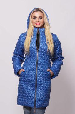 Куртка Саманта електрик - купити недорого — Donna Bella - MF-КС11-2-40 60f1989390db4
