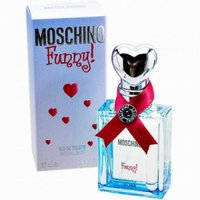 №70 Moschino Funny SunSplash