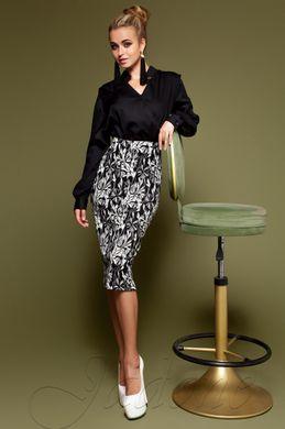 99e566bf59c Женская юбка-карандаш Шолли - купить недорого — Donna Bella - Шолли ...