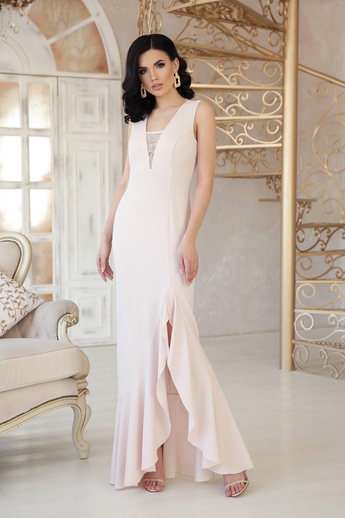 770938e8358 Купить женское вечернее платье в интернет магазине Donna Bella