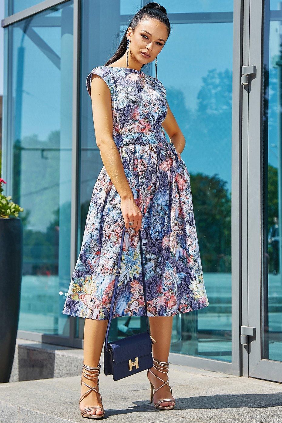 f88955b1781e36c Купить летнее женское платье недорого в интернет магазине