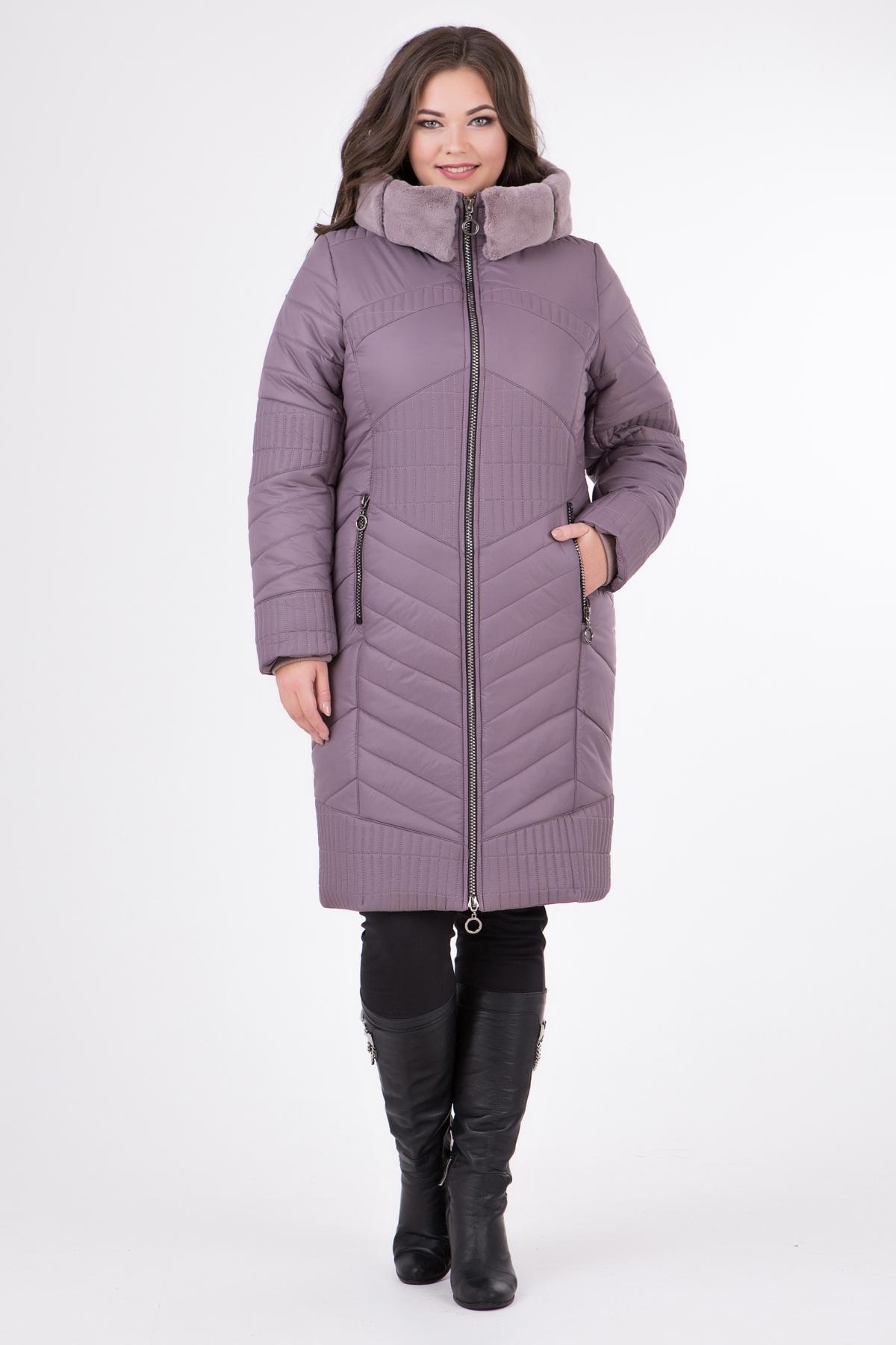 ❈Зимові куртки жіночі великих розмірів❈ купити недорого жіночу ... 7ba5c00c262f2