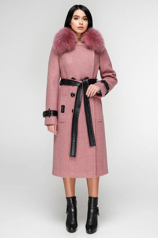Купити зимове пальто жіноче в інтернет магазині Donna Bella 002a864d66f62