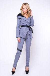 ❈Брючний жіночий костюм - купити недорого 7cab017666c04
