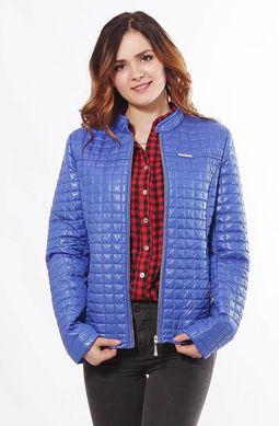 Жіноча куртка 1-К електрик - купити недорого — Donna Bella - MF-1К-9-44 feff408187270