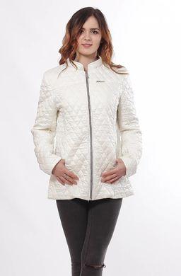 Жіноча куртка 2-Р ваніль - купити недорого — Donna Bella - MF-2Р-6-44 04b9af4cc041f