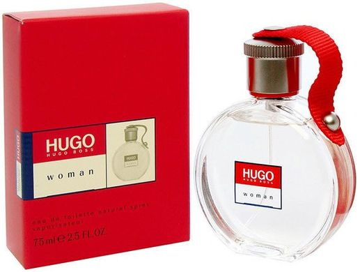 №30 Hugo Woman SunSplash
