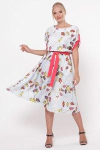 2861d397cf20e28 ❈Платья больших размеров - купить платья для полных недорого ...