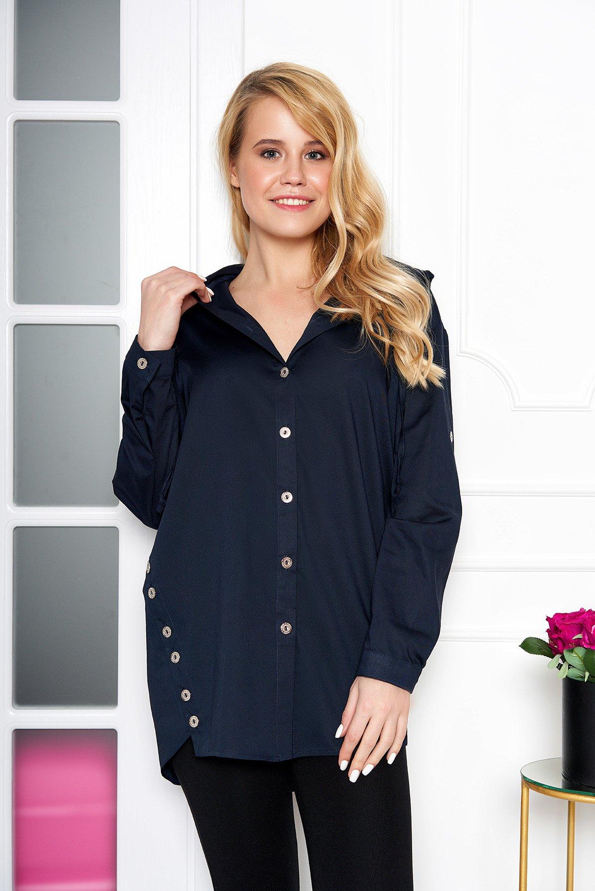 c34ba7495ad Купить стильные рубашки для женщин в интернет магазине Donna Bella