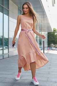 9a3acf20f1d4b0 Розкльошені плаття вільного крою купити в Україні ціна від 370 грн.