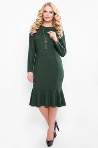 ef2831baef9b ❈Платья больших размеров - купить платья для полных недорого ...