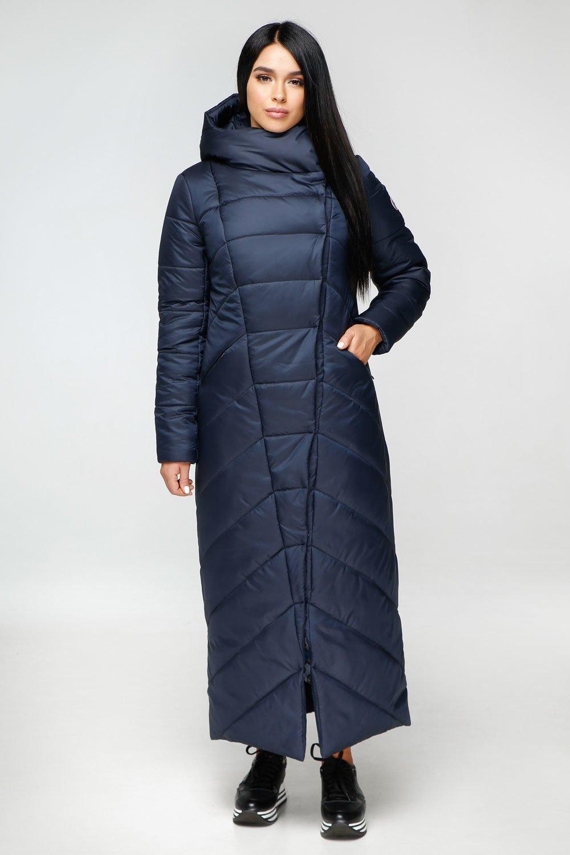 Інтернет магазин Donna Bella  теплий жіночий пуховик bac188447af95