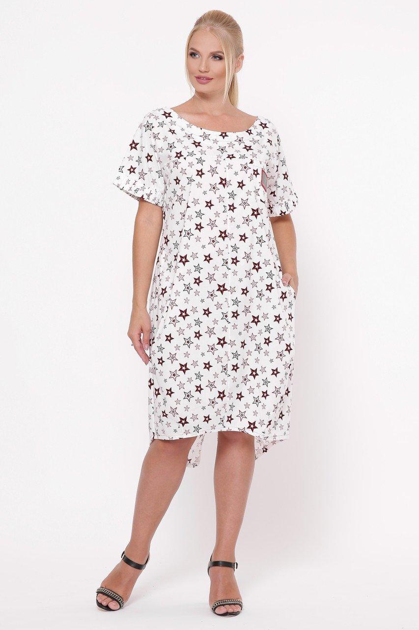 392ac6bd629157 ❈Сукні великих розмірів - купити плаття для повних недорого, хороші ...